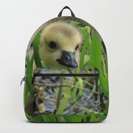 Gosling Siblings Backpack