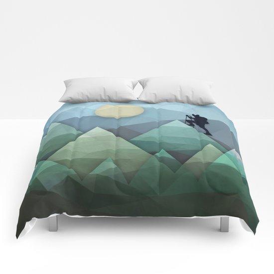 Summit Comforters
