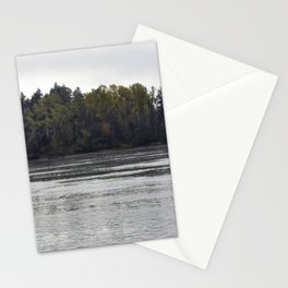 The Devine Absence Stationery Cards