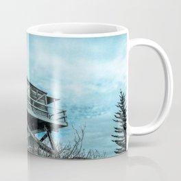 Devil's Peak Coffee Mug