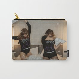 Pillow Fight Carry-All Pouch