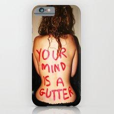 Your Mind iPhone 6s Slim Case