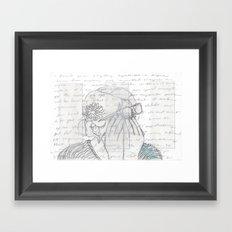 Untitled 333.2 Framed Art Print