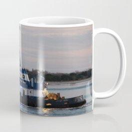 Bayou Dawn Coffee Mug