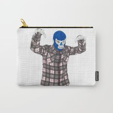 Lumberjack Jack Carry-All Pouch