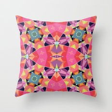 Carolyn Throw Pillow