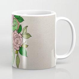 Laughing Till 3AM Coffee Mug