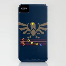 Bioshock Infinite: Song of the Songbird Slim Case iPhone (4, 4s)