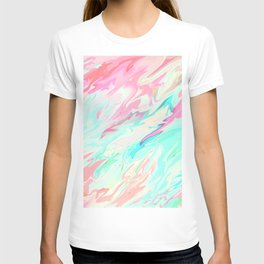 Sea of Spring T-shirt