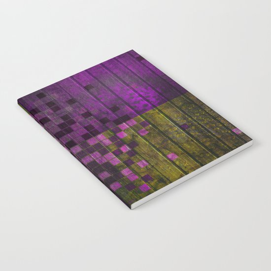 RubiX Notebook