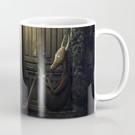 Shamán Coffee Mug