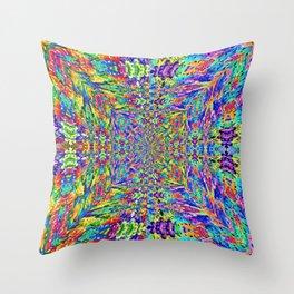 Pattern-297 Throw Pillow