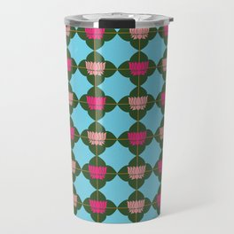 Lotus Love Travel Mug