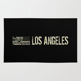 Black Flag: Los Angeles Rug