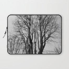 Wilt Beauty Laptop Sleeve