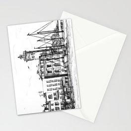 Port de La Ciotat Stationery Cards