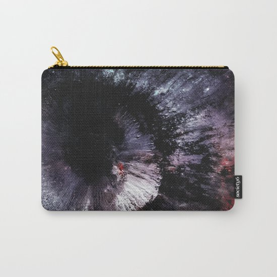 The Eye of the Moon Carry-All Pouch