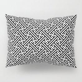 Sayagata Pillow Sham
