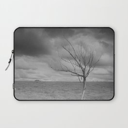 From Time to Time Laptop Sleeve