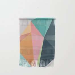 Geometric XXX Wall Hanging