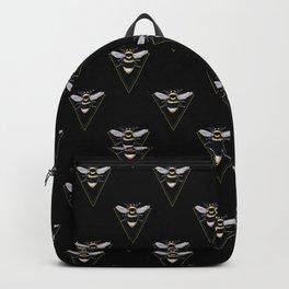 Vintage Queen Bee Minimalist Backpack