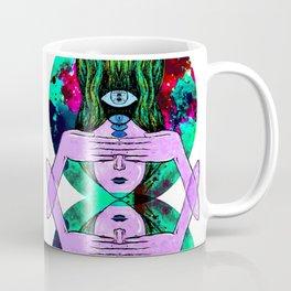 Higher Consciousness  Coffee Mug