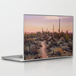 Sonoran Sunset Laptop & iPad Skin