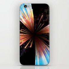 Higgs iPhone & iPod Skin