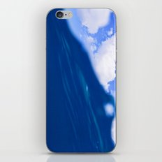 Below  iPhone & iPod Skin