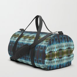 Meeting of the Society for the Advancement of Electric Q-Tips Duffle Bag