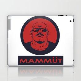 Mammut Laptop & iPad Skin