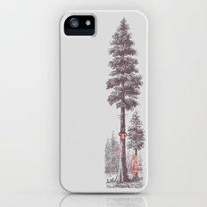 Granny's Hobby iPhone (5, 5s) Slim Case