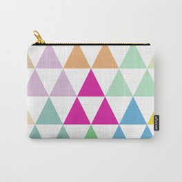 Geometric Pattern IV Carry-All Pouch