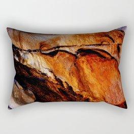 Goldmine Rectangular Pillow