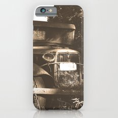 Let's Take a Ride  iPhone 6s Slim Case