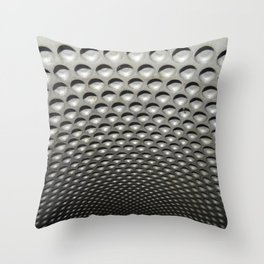 Take a look inside Throw Pillow