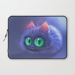 Fluffy Chess Laptop Sleeve