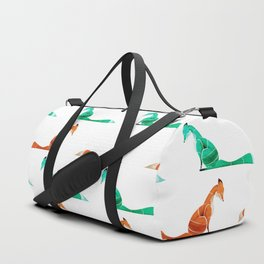 Fox 4 Duffle Bag