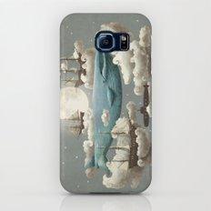 Ocean Meets Sky Galaxy S7 Slim Case