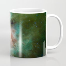 347. The Cosmic Hearth Coffee Mug
