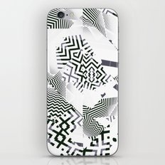New Sacred 41 (2014) iPhone & iPod Skin