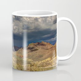 The Extremes Coffee Mug