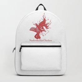 Rojo - Nashville Hot Chicken Backpack