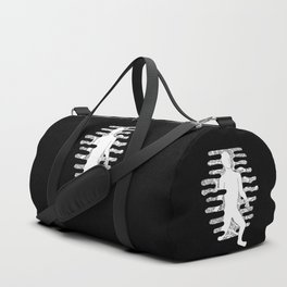 The Portal Duffle Bag