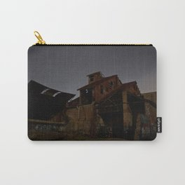Haunting Carry-All Pouch