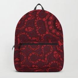 Belated Valentine Backpack