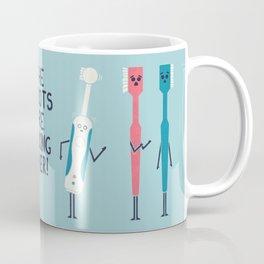 Take Over Coffee Mug