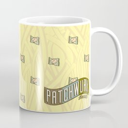 A Fortune in Noodles Coffee Mug