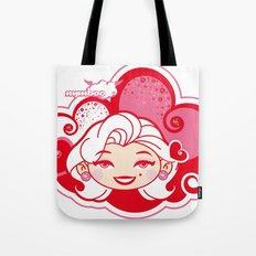 DEEVA Color3 Tote Bag