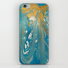Island Trade Winds iPhone Skin